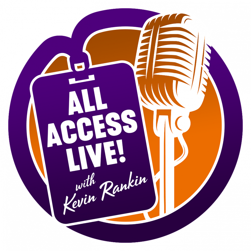 ALL ACCESS LIVE with KEVIN RANKIN